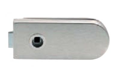 Schloss für Glas ohne Loch Wrench Enge Tropex 160x65mm
