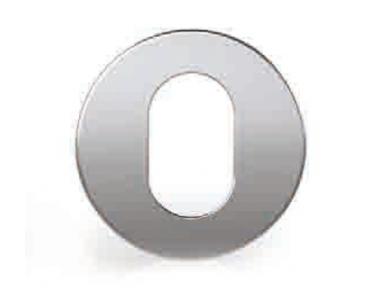 Düsenzylinder Rund Oval Edelstahl Tropex