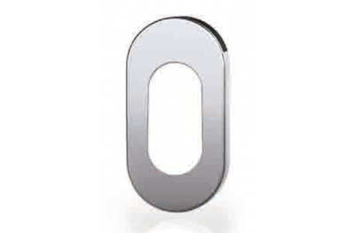 Düsenzylinder Oval Runder Edelstahl Tropex