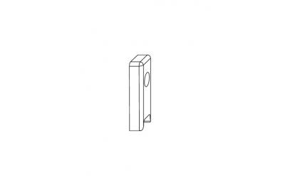 A0767 Feedback für Fermo Unter Comfort Zubehör Siegenia Titan