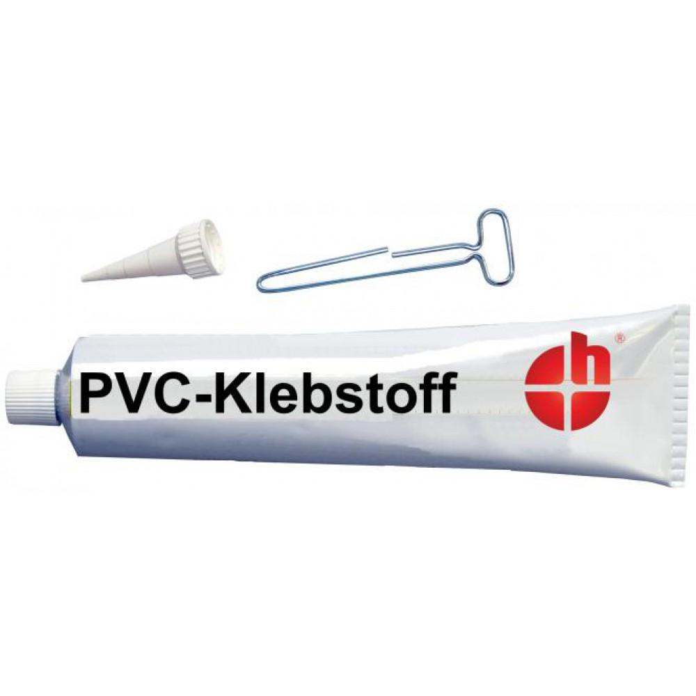 Weißleim für Hart-PVC 200 g VE 1 heicko Segatori
