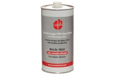 Reiniger für PVC-Tätigkeits Schwache Solvent 1L heicko Segatori