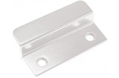 Aluminium, weiß, kleine Griff für Französisch Türen Außen heicko Segatori