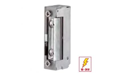148KL Meeting 10-24V elektrisch verstellbar permanent Entriegelungshebel effeff