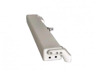 Topp-Kettenstellantrieb C15 24V 1 Schubkraftpunkt Schwarz Grau oder Weiß