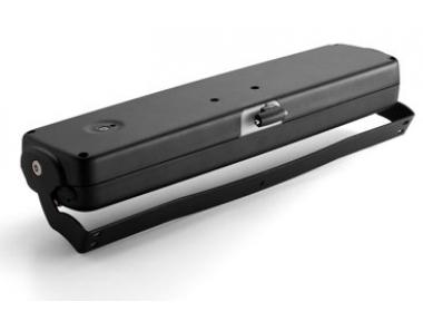 Topp-Kettenstellantrieb C40 230V 50Hz 1 Schubkraftpunkt Schwarz Grau oder Weiß