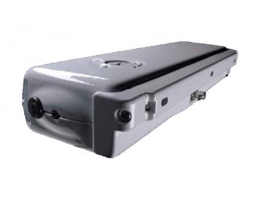 Topp-Kettenstellantrieb ACK4 230V 50 Hz 1 Schubkraftpunkt Schwarz Grau oder Weiß