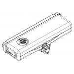 Antrieb Ketten ACK4 230V 50Hz Topp 1 Punkt Schub Schwarz Grau oder Weiß