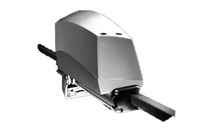 Topp-ZahnstangengetriebT80 24V 1 Schubkraftpunkt Hub 18-100cm