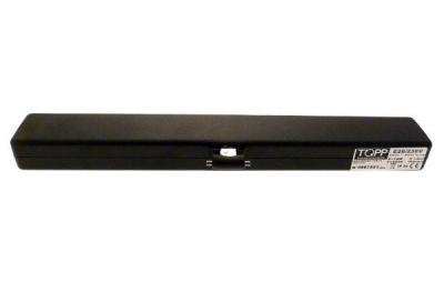 Topp-Kettenstellantrieb C20 24V 1 Schubkraftpunkt Schwarz Grau oder Weiß