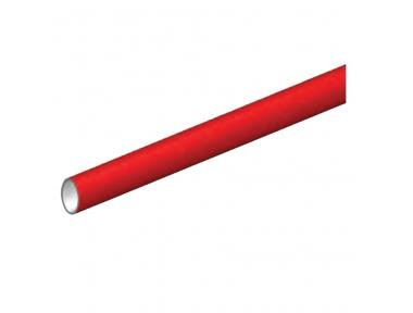 Horizontal bar Omec Red Panic Griffe Serie 6210