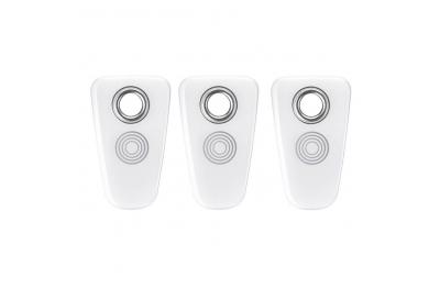3 Badges für Somfy Connected Lock für die intelligente Türöffnung