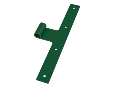 30 CiFAll Kantonalbank T Neck richtige Hardware für Aluminium-Fensterläden