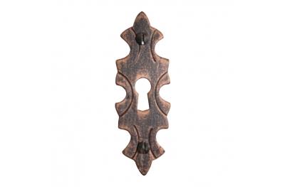 3172 Düse Schmiedeeisen Craft Möbel für Lorenz Ferart