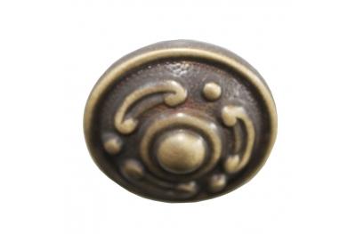 3271 Knob Art klassische Schmiedeeisen Möbel für Lorenz Ferart