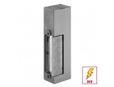 34KL Meeting Elektrischer Türöffner 24V mit Kurzfrontplatte effeff