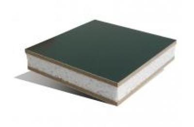 Panel ISOLEADER Panisol Isolation und akustische Tür für Interior MDF AL 300