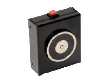 Quellenelektromagneten mit Entriegelungsknopf Art.18001 Opera Series 180