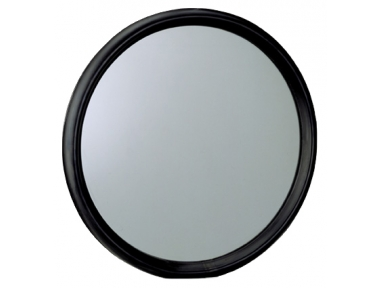 Porthole Rubber Large Round Glass 4 + 4 Colombo