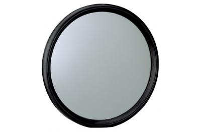 Porthole Rubber Large Round Glass 4 + 4 Colombo