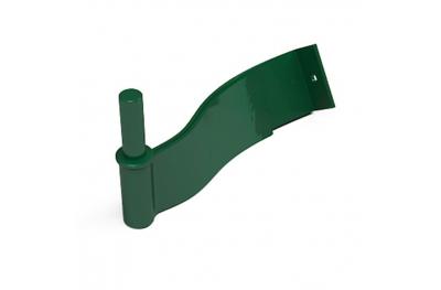 7 CiFALL Cardine einbetten Inox Eisenbeschläge Fensterläden