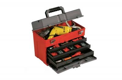 855 Plano Werkzeugkoffer mit 3 Schubladen Professional Line