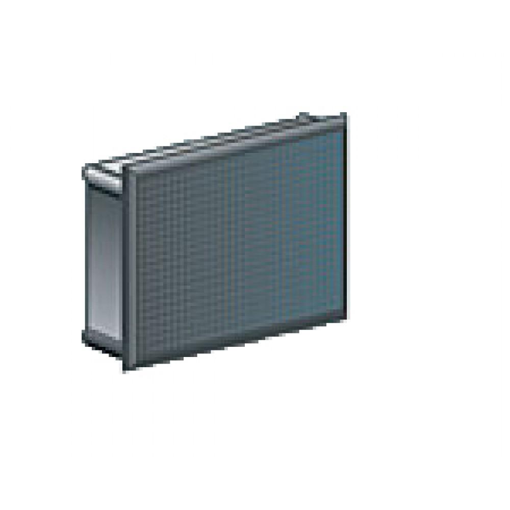 Rechteckstecker Medal Nylon Black Box von 200 Stück in verschiedenen Größen