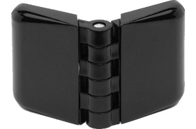 Schließen Türscharnier Complanare 48mm Maxi ESINPLAST