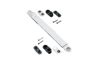 Verstellbarer Arm für Savio Mark Steel frisch aus Edelstahl 430