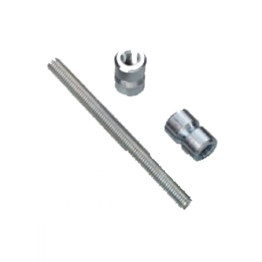 Befestigungsmaterial Doppel Savio zu Excalibur PVC Griff