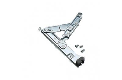 Savio Doppelreißverschlussöffnung Klemdue R40