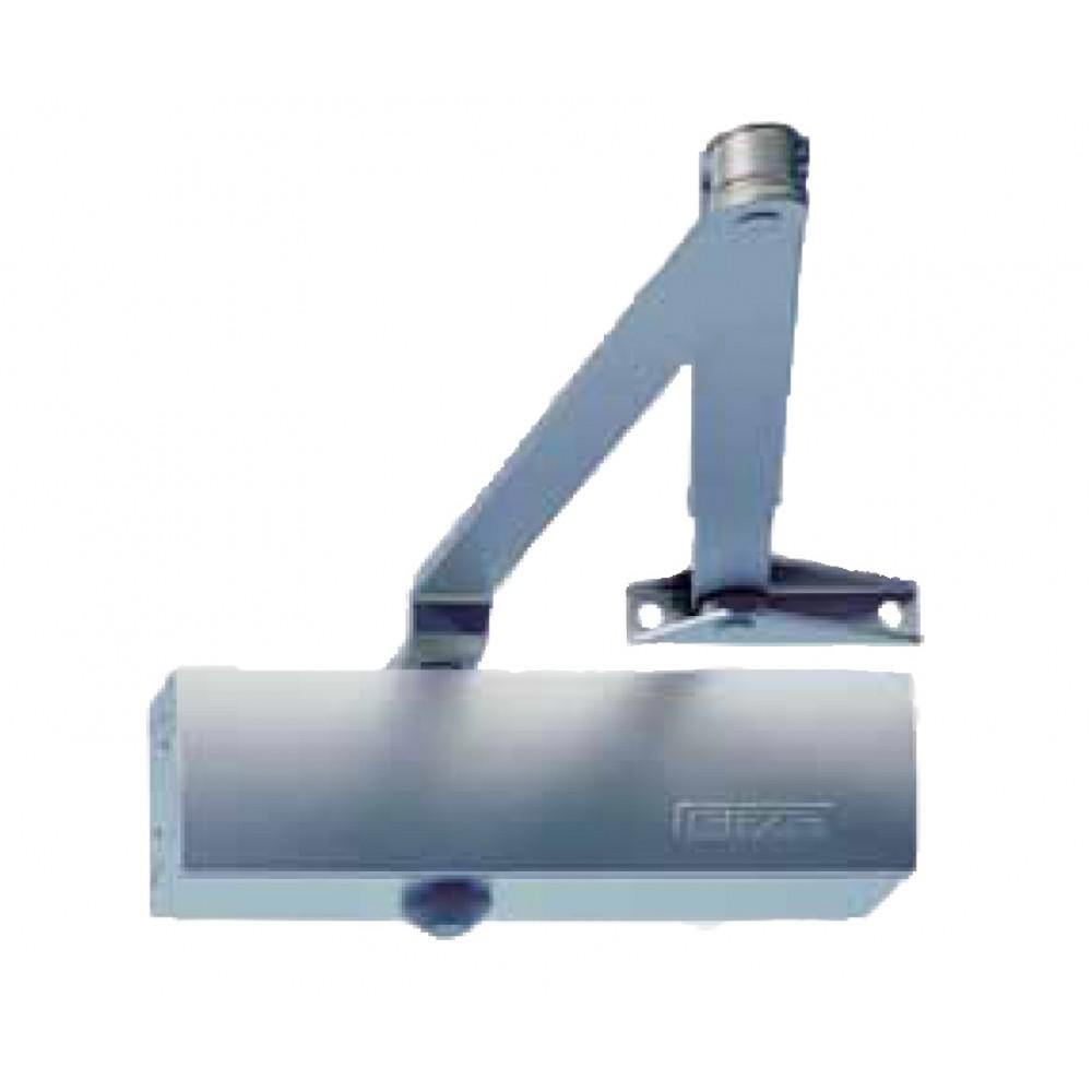 Ebene Schließer GEZE TS 1500 V mit dem Arm Latch Sofort beenden 3-4