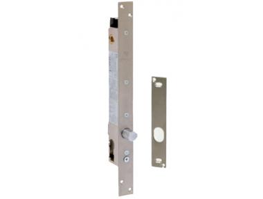 Sicherheitsmagnet Opera Vertikal Handle With Quadro 9mm