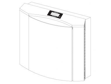 Aerolife Siegenia-Paket mit zwei Ersatzfilter