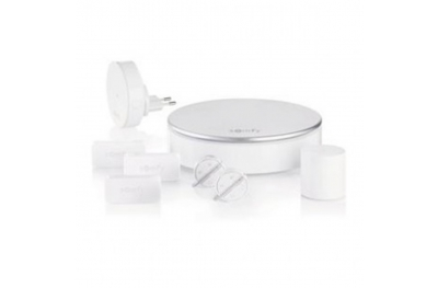 Somfy Home Alarm Protect Home Alarm Sicherheitssystem