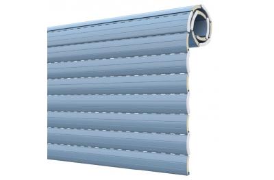 AS 55 Pinto Isolierter Aluminiumverschluss mittlerer Dichte