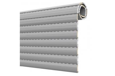 ASD 55 Pinto Rollladen aus hochdichtem Aluminium