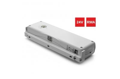 ACK4 RWA 24V Standard-Kettenantrieb für Rauch- und Wärmeabzugsanlagen 1 Topp-Druckpunkt
