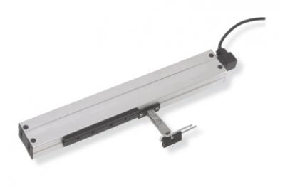 Kettenantrieb Micro L WAY Mingardi 230V Schlaganfall 280-380mm 350N