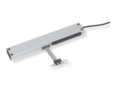 Kettenantrieb Micro S WAY Mingardi 24V Schlaganfall 200-250mm 200N