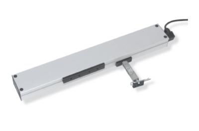 Kettenantrieb Micro XL WAY Mingardi 230V Schlaganfall 420-600mm 400N