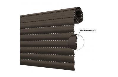 Verstärkter PVC-Verschluss Kg 5/Mq Beständiger nicht verformbarer Sohlenpinto