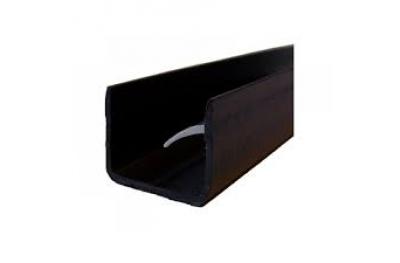 Starre bar Contain Profil für Flexoterm-Panel 20mm PosaClima Renova