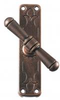 Bern Galbusera hand Cremonese Hammer Schmiedeeisen Fenster