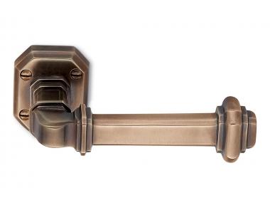 Busiri Bronze Griff für die ideale Tür Artistic Made in Italy von Antologhia