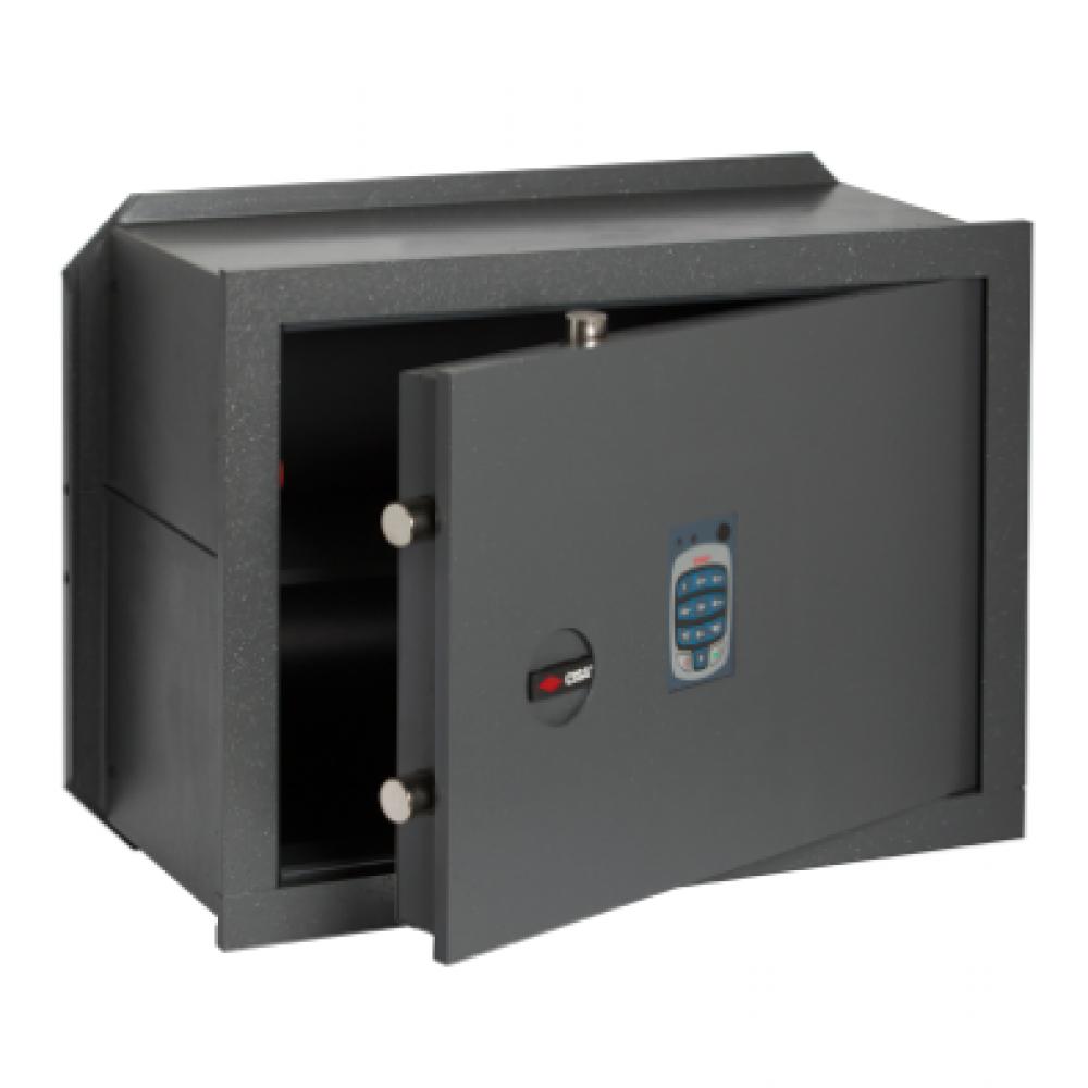 Safe Electronics Cisa DGT Sicht Von einbetten Verschiedene Dimensionen