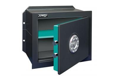 Sicher Kombifrank Series 49 JUWEL durch Einbetten verschiedener Größen