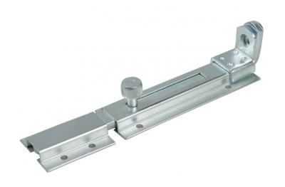 Bolt-Halterprofil mit Gegenplatte Stahl verzinkt IBFM