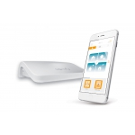 Somfy Connexoon Window RTS Wi-Fi Central für die Steuerung der Hausautomation
