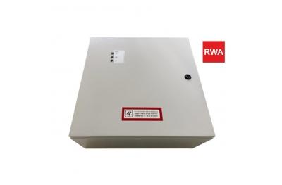 RWA RWZ 5-16e 230V 50Hz Steuereinheit für Rauch- und Wärmeabführsysteme zur Verwendung mit RWA Topp Kettenantrieben